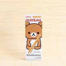 Japan Kabaya RILAKKUMA PRETZEL Honey Butter sweet Japanese Candy pretz sticks