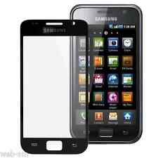 VETRO ESTERNO TOUCH SCREEN DISPLAY SAMSUNG GALAXY S i9000 i9001 NERO