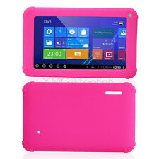 """Protective Soft Gel Silicone Case Skin Cover for 7"""" Android iPad Mini Tablet PC"""