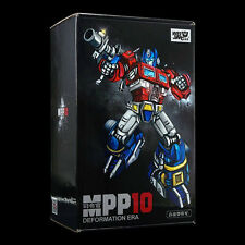 Wei Jiang Transformers G1 Masterpiece MPP10 Alloy Diecast Optimus Prime New