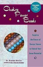 Chakra Power Beads: Tapping the Power of Energy Stones to Unlock Your Inner Pote
