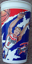 Dream Team II Mark Price Cleveland Cavaliers Collector Cup #10 of 13 (1994)