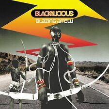 Blackalicious, Blazing Arrow, Excellent