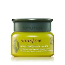 *Innisfree* Olive real power cream 50ml - Korea Cosmetic