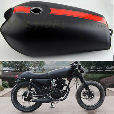 CAFE RACER FUEL TANK 9L/2.4 gallon CG125 Tank Retro Vintage Modified Fuel Tank