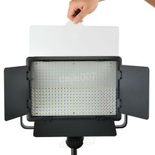 Godox LED 500 Studio Video Continuous Light Lamp For Camera DV Camcorder 5600K W