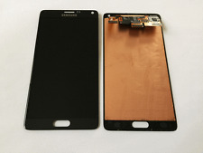 Genuine Samsung Galaxy Note 4 N910f LCD Super Amoled Display Screen Digitizer