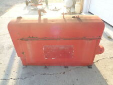 Lincoln SA 200 black face pipeliner welder round generator 1971