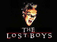 The Lost Boys / Lost Boys 2 - The Tribe / Lost Boys 3 - The Thirst (DVD,...