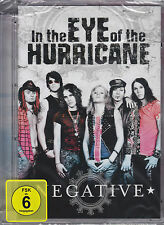 NEGATIVE - In the Eye of the Hurricane - 2 DVD Set - Neu OVP