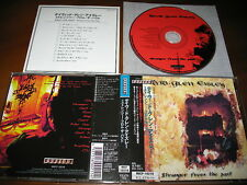 David Glen Eisley / Stranger From The Past JAPAN Giuffria Dirty White Boy D