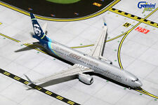 Gemini Jets Alaska Airlines Boeing 737-900ER 100 Years of Boeing 1/400 GJASA1590