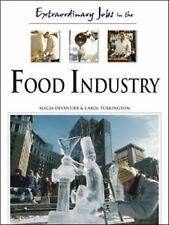 NEW - Extraordinary Jobs in the Food Industry