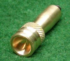Brass Sure Grip Bullet/Sabot Loading Jag .54 Cal, 3/8 Dia., 10-32 Threads