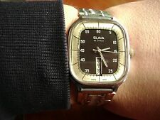 Rare RUSSIAN VINTAGE WATCH USSR. SLAVA 26 jewels