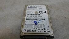 IBM Fujitsu Lenovo 39T2885 42T1086 MHZ2080BH 80GB 5400 RPM SATA Hard Drive