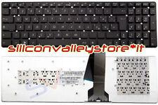 Tastiera ITA OKNBO-6121IT00 Nero Asus K55VM-SX032, K55VM-SX032V, K55VM-SX036V