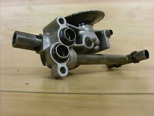 HONDA VT500 E VT500 C ENGINE OIL PUMP WITH STRAINER