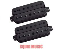 Seymour Duncan Nazgul Bridge & Sentient Neck 7 String ( FREE WORLDWIDE SHIPPING)