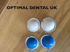 DENTAL IMPRESSION PUTTY MATERIAL X 4 PIECES SEALED