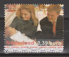NVPH Netherlands Nederland nr 2278 used Birth Princess Amailia 2004 Royalty