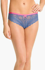 BNWT ELLE MACPHERSON INTIMATES CLOUD SWING THONG LARGE L RRP £23 KNICKERS L@@K