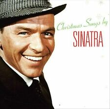 CD Christmas Songs By Sinatra - Frank Sinatra NEW