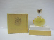 Nina Ricci L' Air du Temps 7.5 ml 0.25 oz parfum Perfume Sep8A