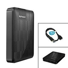 """Cover Case For USB 3.0 2.5"""" SATA External HDD HD Hard Drive Disk Enclosure NEWKW"""