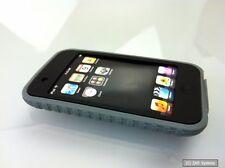 XtremeMac XM-IPT-TWB-32 TuffWrap Schutzhülle, Case für iPod Touch 2G Schwarz NEU