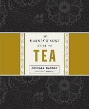 Harney and Sons Guide to Tea-ExLibrary