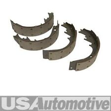 FRONT BRAKE DRUM SHOES - FORD MUSTANG 1967-73, BOSS 351 1971 & BOSS 429 1969