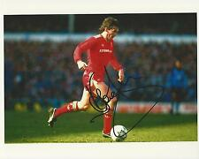 Kenny Dalglish signed Image M 10x8 photo UACC  Registered dealer COA