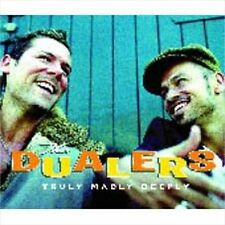 Truly Madly Deeply - The Dualers - CD NEW