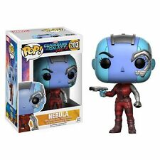 POP MARVEL GUARDIANS OF THE GALAXY VOL 2 NEBULA VINYL FIGURE FUNKO #203