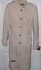 VINTAGE SALVATORE FERRAGAMO WOMEN'S COAT