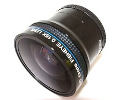 Xtreme Pro HD 0.15x Fisheye Lens for Canon EOS Rebel T3 T3i