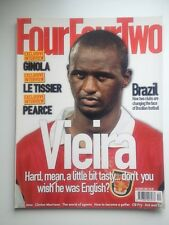 Four Four Two Magazine Issue 75 December 2000