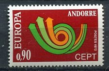TIMBRE ANDORRE FRANCE NEUF  N° 227  * EUROPA