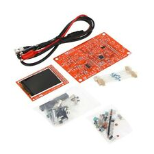 DSO138 Soldered Pocket-size Digital Oscilloscope Kit DIY Parts Electronic F7