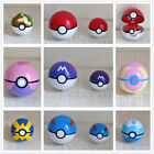 POKEMON Poke Ball Great Ball Ultra Ball Master Ball 7cm 10cm Cosplay Free ship