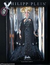 Barbie  Philipp Plein Platinum Label Doll Ultra Rare NRFB