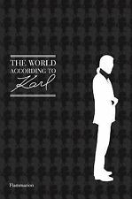 The World According to Karl-ExLibrary