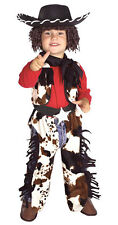 Child Small Kids and Toddler Cowboy Costume - Cowboy Costumes (11737)