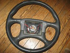 1985-1992 Firebird, Trans Am, and GTA Leather Wrapped Steering Wheel