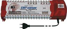 Satellite multiswitch MS9/26PIU-6 (9inputs,26outputs), Made in EU, 4yrs. WNTY