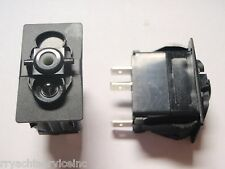 V1D1 SWITCH CARLING CONTURA V1D1B60B LIGHTED ON/OFF PAIR BOATINGMALL EBAY BOAT