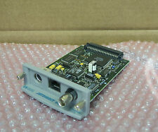 HP Jetdirect 600N J3111A - Print Server Ethernet Interface Card Module