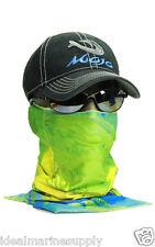 Mojo Dolphin Face Guard Mask UV Boat Neck Gaiter Solar Guard Bandana Headband