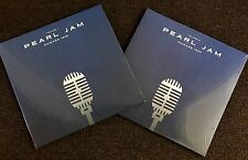 Pearl Jam - Chicago 1995 Vol. 1 & 2 LP Set [Vinyl New] Limited Clear 2LP x2 Live